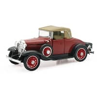 New-Ray SS-55093 1931 Chevy Sport Cabriolet