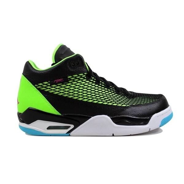 super popular ee555 71e23 Nike Men  x27 s Air Jordan Flight Club 80  x27 s Black