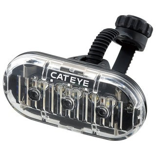 CatEye Omni 3 Cycling Front Safety Light - TL-LD135-F