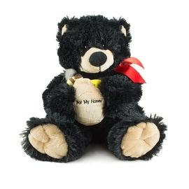 "Beverly Hills Teddy Bear 15"" For My Honey Plush Bear"