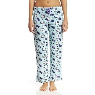 Hello Kitty Warm and Toasty Plush PJ Pant