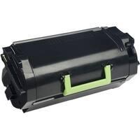 Lexmark 52D0HA0 Lexmark Unison 520HA Toner Cartridge - Black - Laser - High Yield - 25000 Page