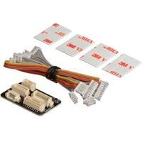 DJI CP.PT.0000102 FPV Cable and Hub Kit for Phantom 2 Quadcopter