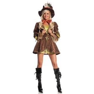 Marvelous Mad Hatter Costume