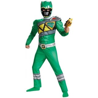 Power Ranger Dino Charge Muscle