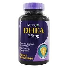 Natrol Dhea 25mg (300 Tablets)