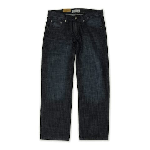 Ecko Unltd. Mens Core Coastal Relaxed Jeans