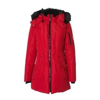 Red Coats - Shop The Best Deals for Dec 2017 - Overstock.com ...