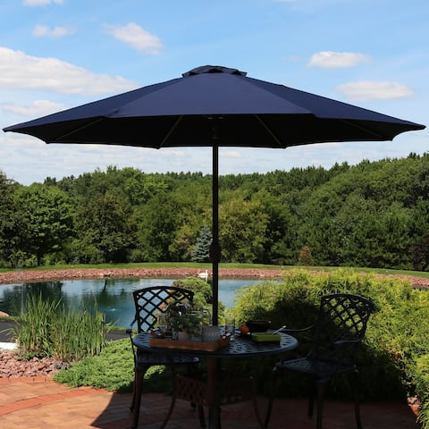 4aac994af17a Buy Sunnydaze Decor Patio Umbrellas Online at Overstock | Our Best ...