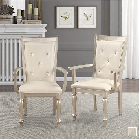 Colubro Dining Arm Chair (Set of 2)