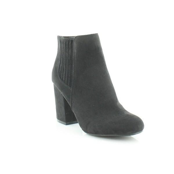 Call It Spring Pietraia Women's Boots Black - 5