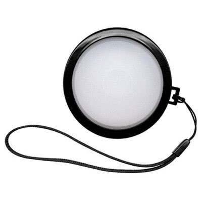 Polaroid 58mm White Balance Lens Cap