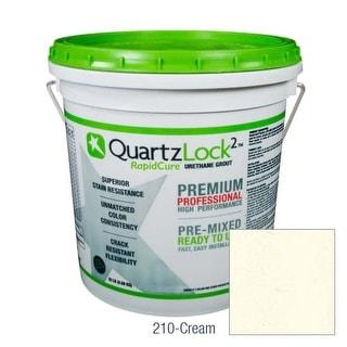 Daltile QUARTZLOCK2RAPIDCURE2GAL RapidCure 2 Gallon Premium Pre-Mixed Urethane G