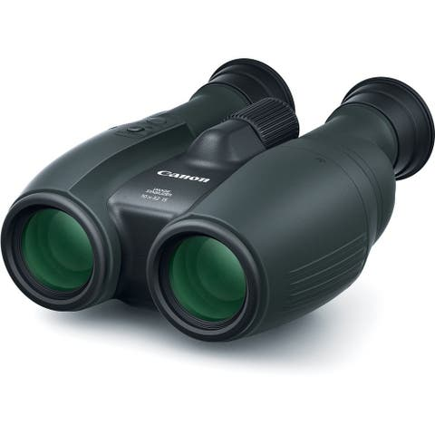 Canon 10x32 IS Image Stabilized Binocular