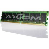 """""""Axion 0A65734-AX Axiom 16GB DDR3 SDRAM Memory Module - 16 GB - DDR3 SDRAM - 1600 MHz DDR3-1600/PC3-12800 - ECC - Registered -"""
