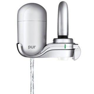 Pur FM-4100B Mineral Clear Faucet Mount Filter