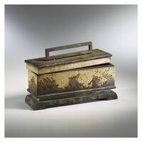"Cyan Design 1555 10.5"" Primitive Box - n/a"