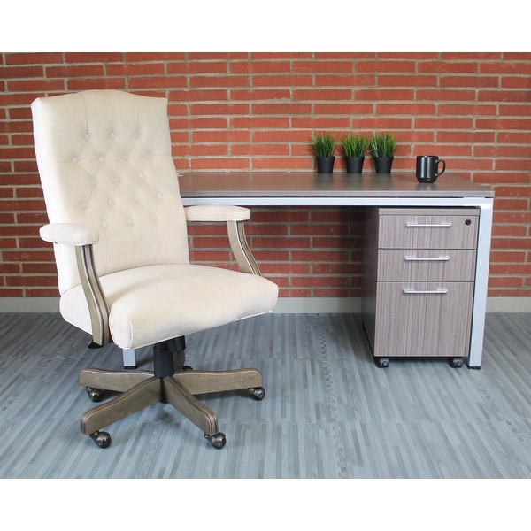 Boss Office Products Executive Chair. Opens flyout.