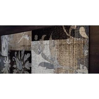 Superior Designer Pastiche Area Rug Collection (8' X 10') - 8' x 10'