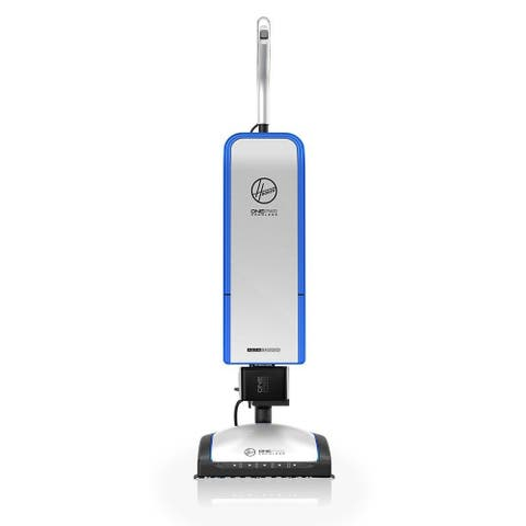 Hoover ONEPWR HEPA Cordless Bagged Upright Vacuum Cleaner, BH55500PC