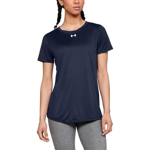 Under Armour Women's Locker T-Shirt
