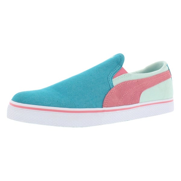 f89ed3661a103 Shop Puma Sllyde Vulc Slip On Slip-On Girl s Shoes - 7 m us big kid ...