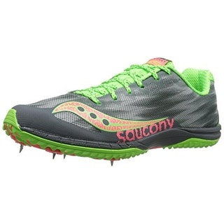 Saucony Womens Kilkenny XC Mesh Athletic Running, Cross Training Shoes
