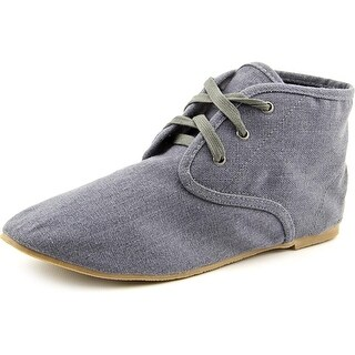 Matisse Sunset Round Toe Canvas Chukka Boot