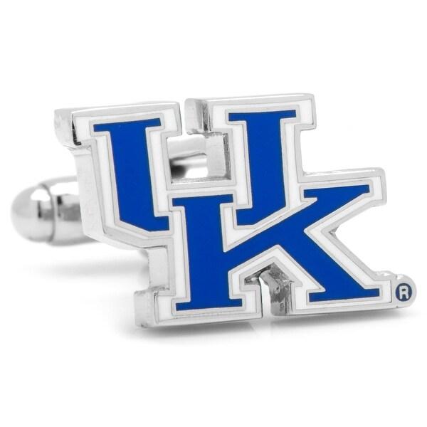 University of Kentucky Wildcats Cufflinks