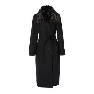 Donnybrook's Long Wrap Jacket - 8