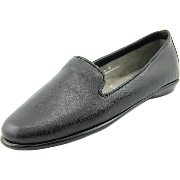 Aerosoles Betunia Round Toe Leather Loafer