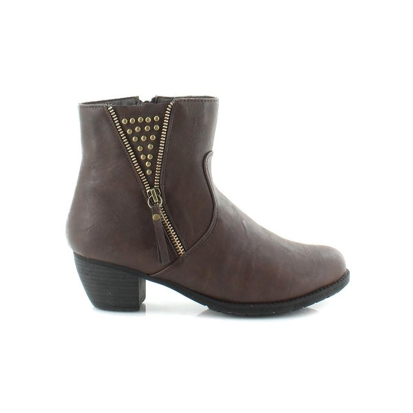 Easy Spirit Rylan Women's Boots Brown