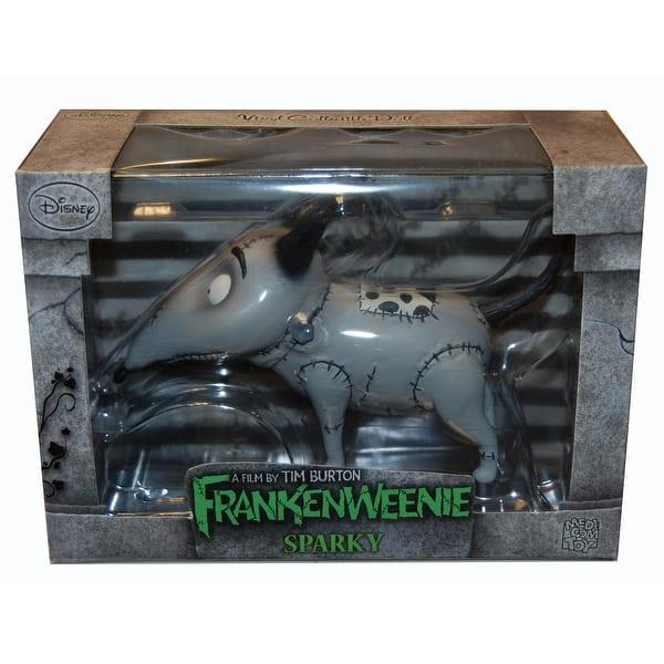 Shop Medicom Frankenweenie Vinyl Figure Sparky Multi Overstock 13673145