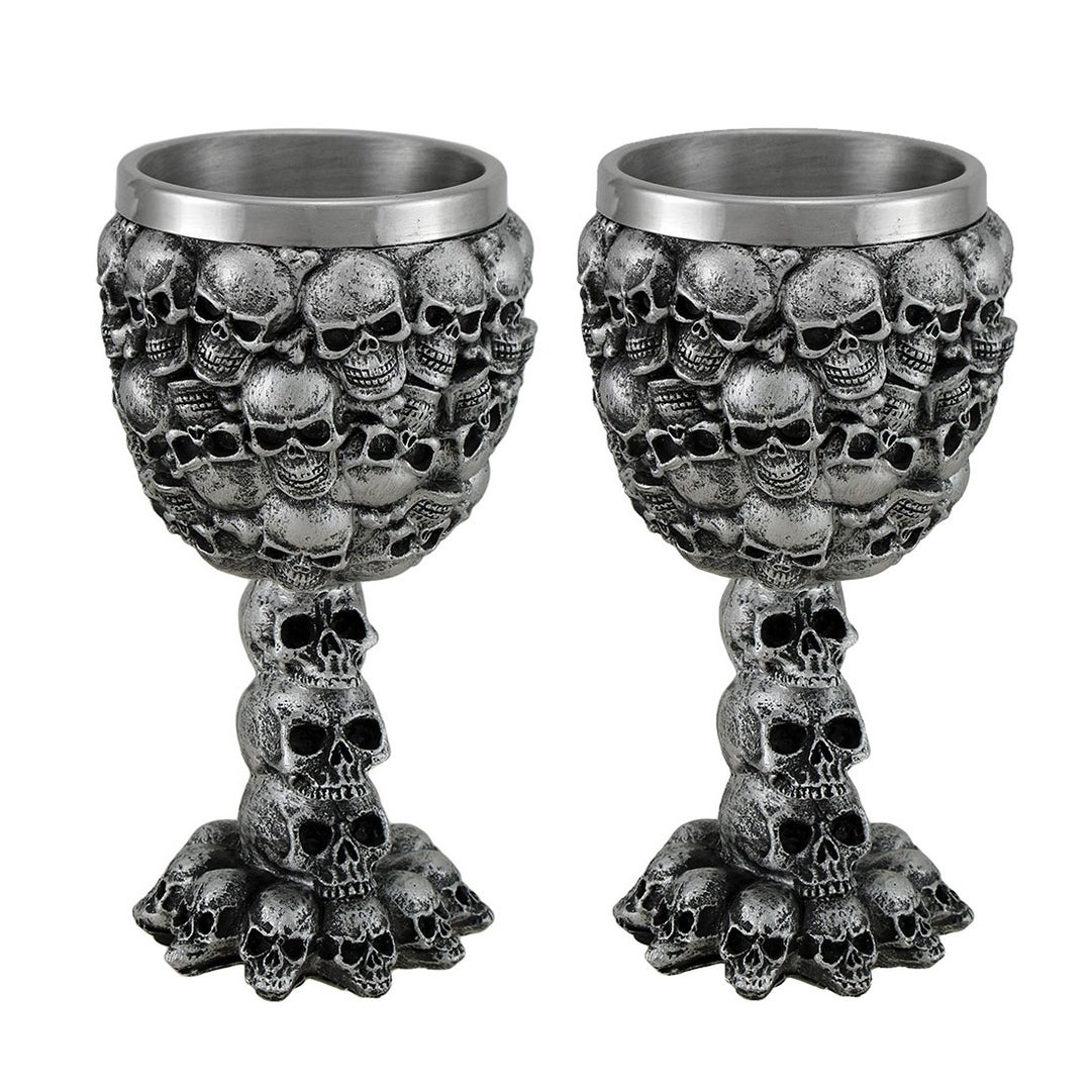 3e6356fdbb0 Buy Plastic Goblets Online at Overstock | Our Best Glasses & Barware ...