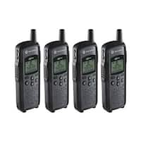 Motorola DTR410 Digital Professional Two Way Radio (4 Pack)