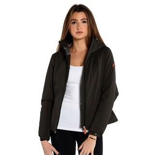 Save The Duck Lightweight Women's Jacket In Dark Green