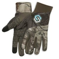 Scentlok Ladies Mid-Weight Glove Realtree Xtra - S-M Ladies Mid-Weight Glove