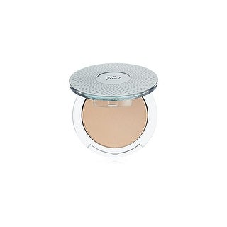 PÜR 4-In-1 Pressed Mineral Makeup - Light, 0.28 Ounce