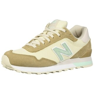 New Balance Mens ML515HN Low Top Lace Up Walking Shoes