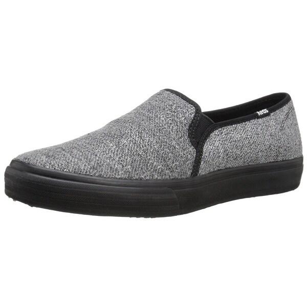 Keds Womens sweatshirt Fabric Low Top Slip On Fashion Sneakers