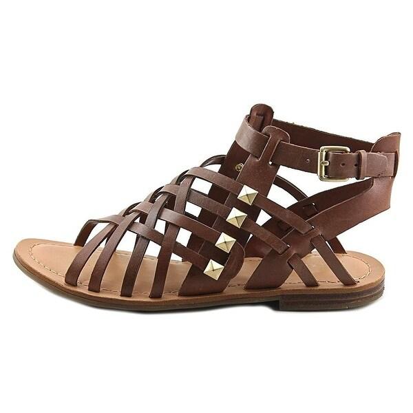 Marc Fisher Womens Fiorela Open Toe Casual Strappy Sandals