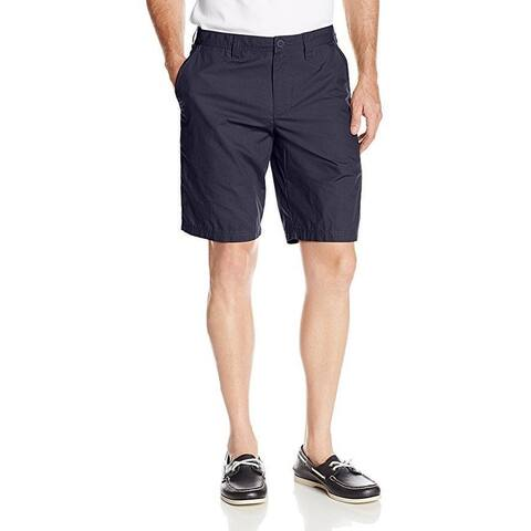 Columbia Men's Big-Tall Washed Out Short, India Ink, 36x8