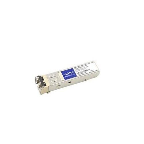 Addon Redback Red-Sfp-Ge-Sx-Aok 1000Base-Sx Sfp Mmf 850Nm 550M Lc Transceiver