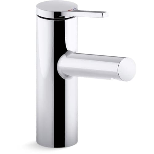 Kohler K-99491-4 Elate 1.2 GPM Single Hole Bathroom Faucet ...