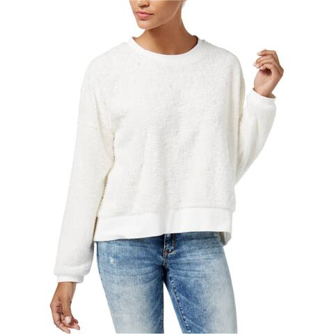 American Rag Womens Embellished Knit Sweater