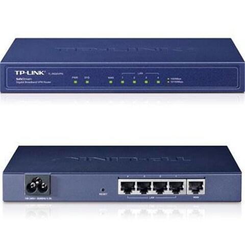 TP-Link TL-R600VPN 4 Port Gig VPN Router