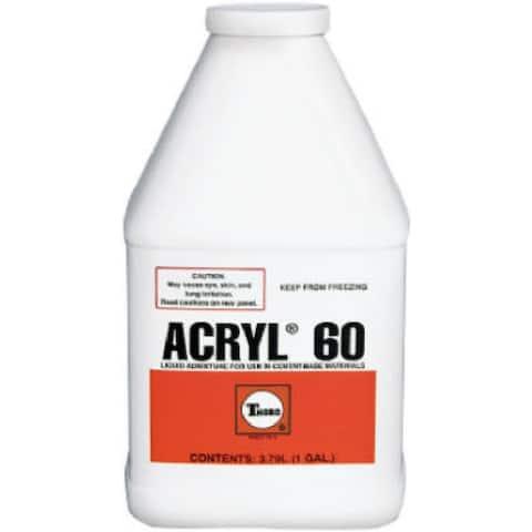 Thoro T1669 Acryl 60 Cement Bonding Agent, Gallon