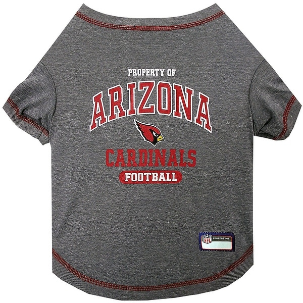 Shop NFL Arizona Cardinals Tee Shirt - Free Shipping On Orders Over ... ea7688129