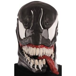 Marvel Universe Venom 3/4 Costume Mask Adult One Size