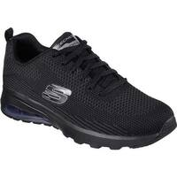 Skechers Men's Skech-Air Varsity Training Shoe Black